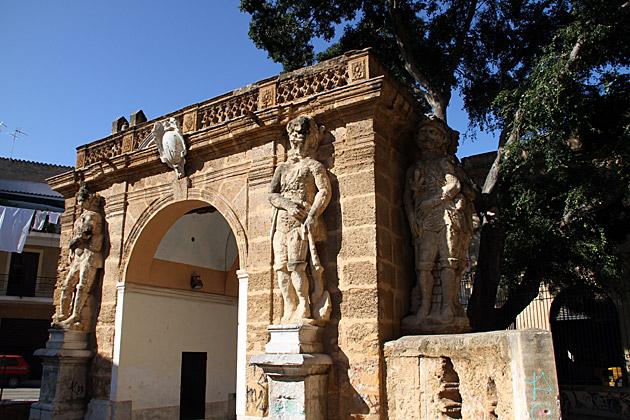 Bagheria Gate