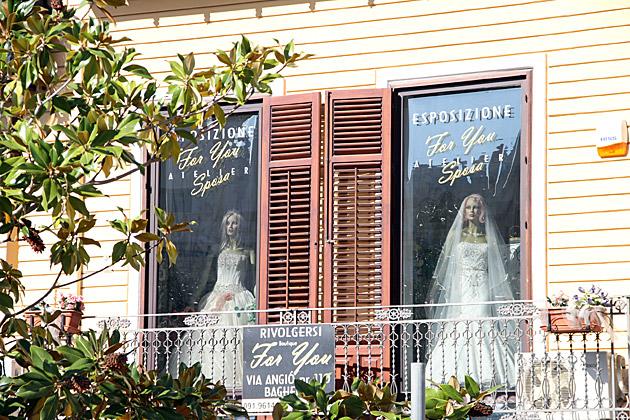 Plastic Brides