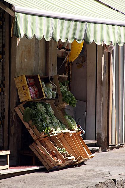 Veggies Italy