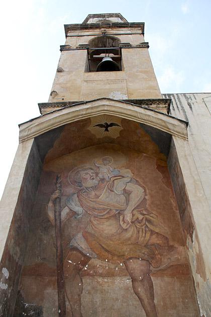 Carini Tower
