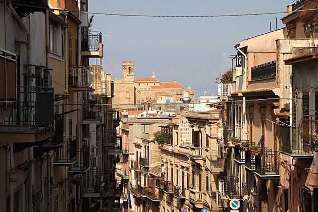 Day Trip Sicily
