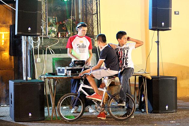 Palermo DJ